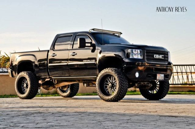 Chevy Duramax on Pinterest | Diesel Trucks, Lifted Dodge ...