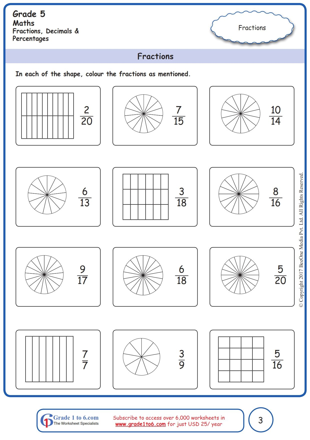 Pin On Grade 5 Math Worksheets Pyp Cbse Icse Common Core