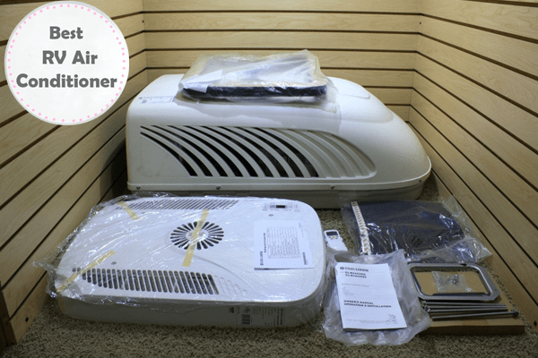 6+ Best RV Air Conditioner Reviews for Sale of 2019 6best