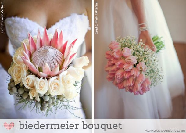 A Southbound Guide To Bouquet Types Biedermeier Images Gavin Withers Fl Services