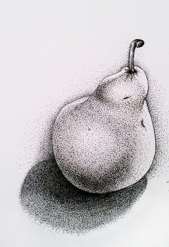 Pen And Ink Drawing Lessons Tes Teach Pirograbados Frutos En