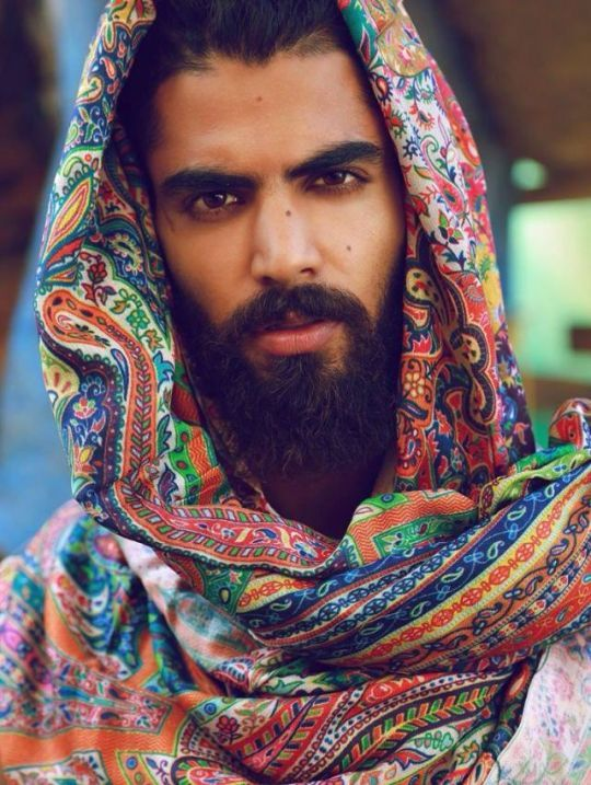 так марокканцы фото мужчин тоже меняем
