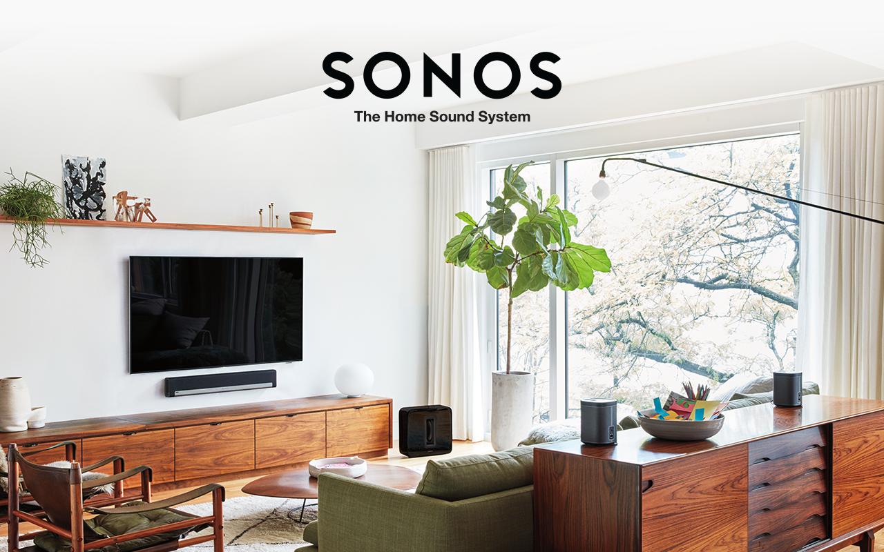 Image result for sonos | Smart Home | Pinterest | Sonos