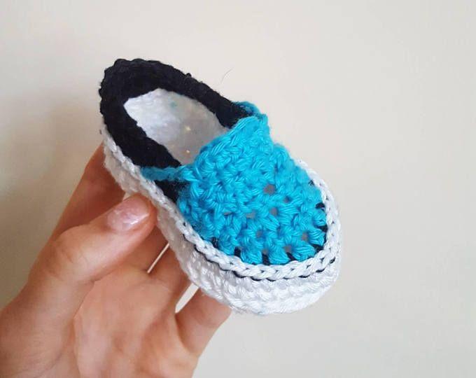 vans babyschoenen haken