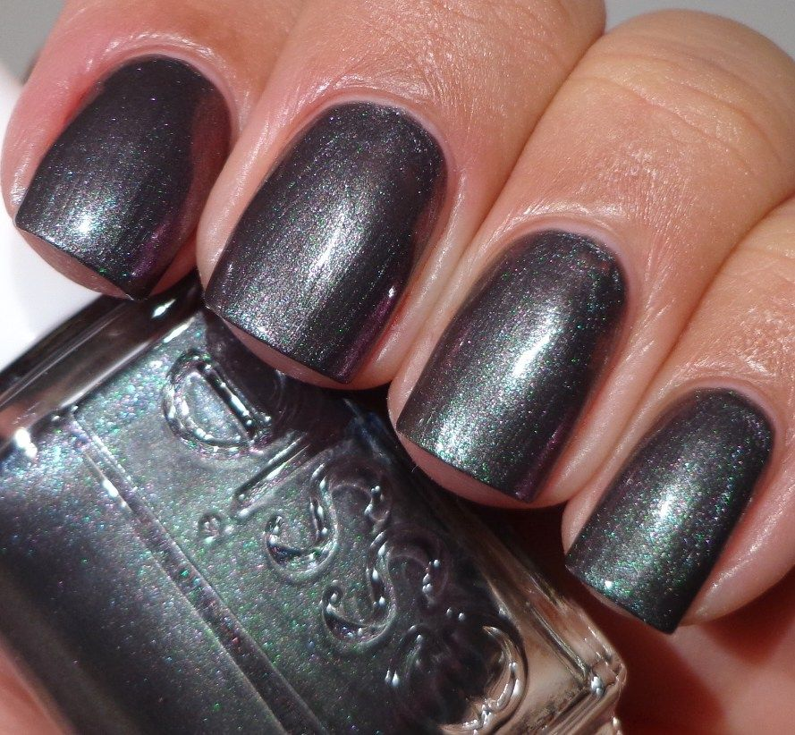 Essie For The Twill Of It 1 | nail designs | Pinterest