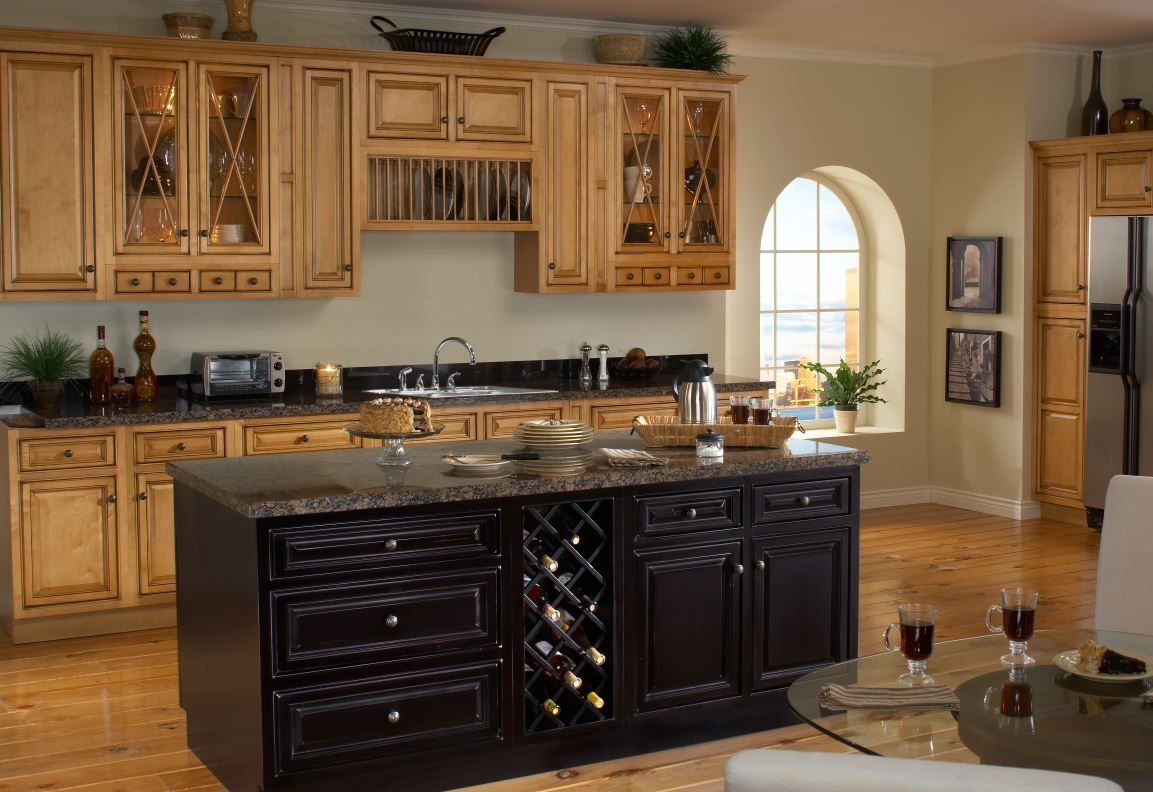 Sunnywood Kitchen Cabinets New Shaker Hill Kitchen Collection From Sunnywoodfind Out More