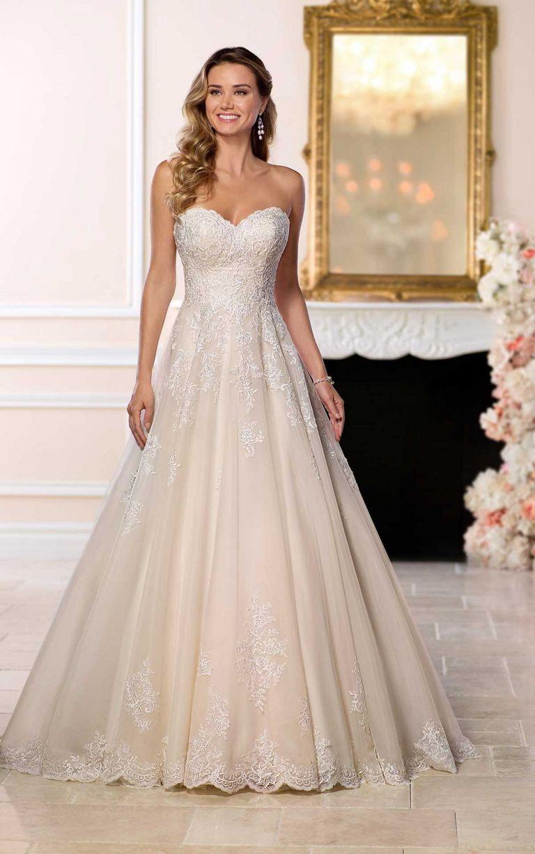 Beautiful Classic Wedding Dresses 35 Wedding Dresses Wedding