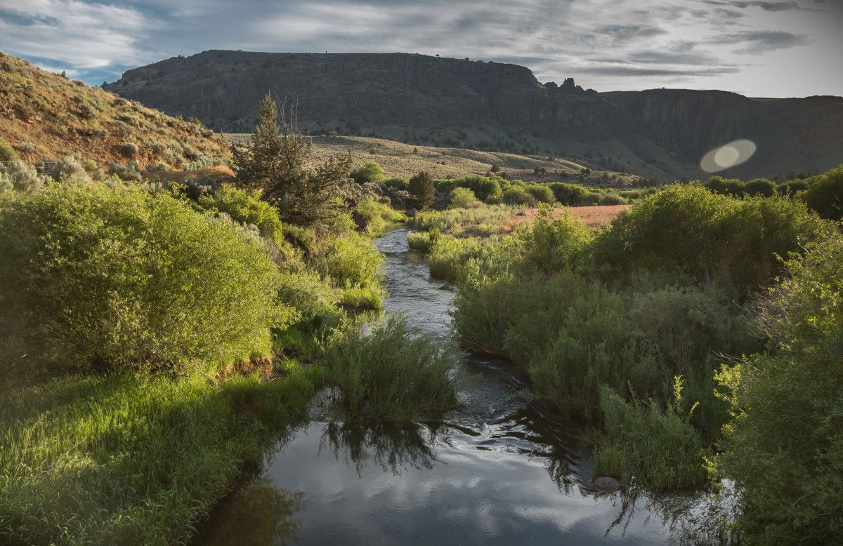 The Federal Land Freedom Act Has Nothing To Do With Freedom And Everything To Do With Avarice Scenic River Sunset Views