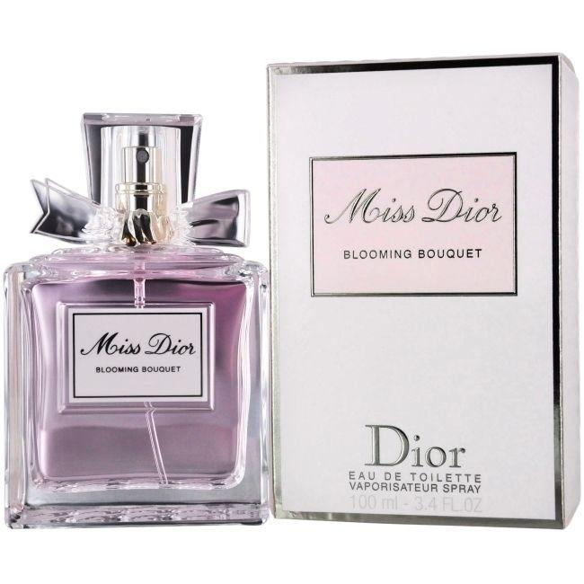 f8fdd26a Christian Dior Miss Dior Blooming Bouquet Women's 3.4-ounce Eau de ...