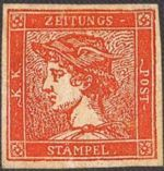 Index of Rare Stamps - List of Rare and Valuable Stamps for