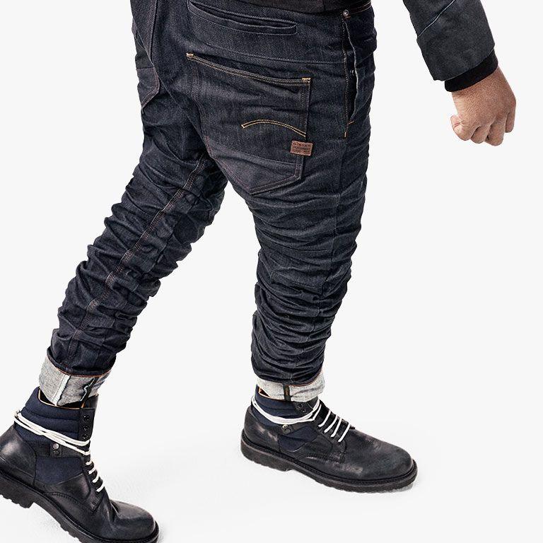 G-Star Staq 3D Tapered: http://amzn.to/2qXcVVn* | #denim #denimlove #denimstyle #RAW #Jeans #richtig #kombinieren #männermode #trend | *Affiliatelink | weitere stilbewusste Denim-Styles auf: davefox87 | more denimtrends on: davefox87