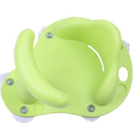 Amazon Com Baby Infant Kid Child Toddler Bath Seat Ring Anti Slip