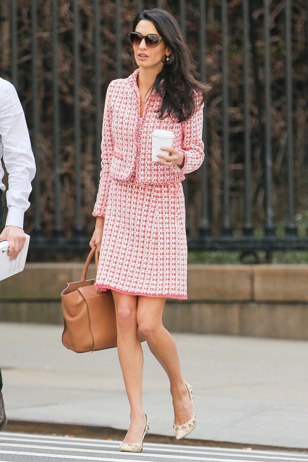 44 of Amal Clooney\'s most perfect outfits | Professional Chic ...