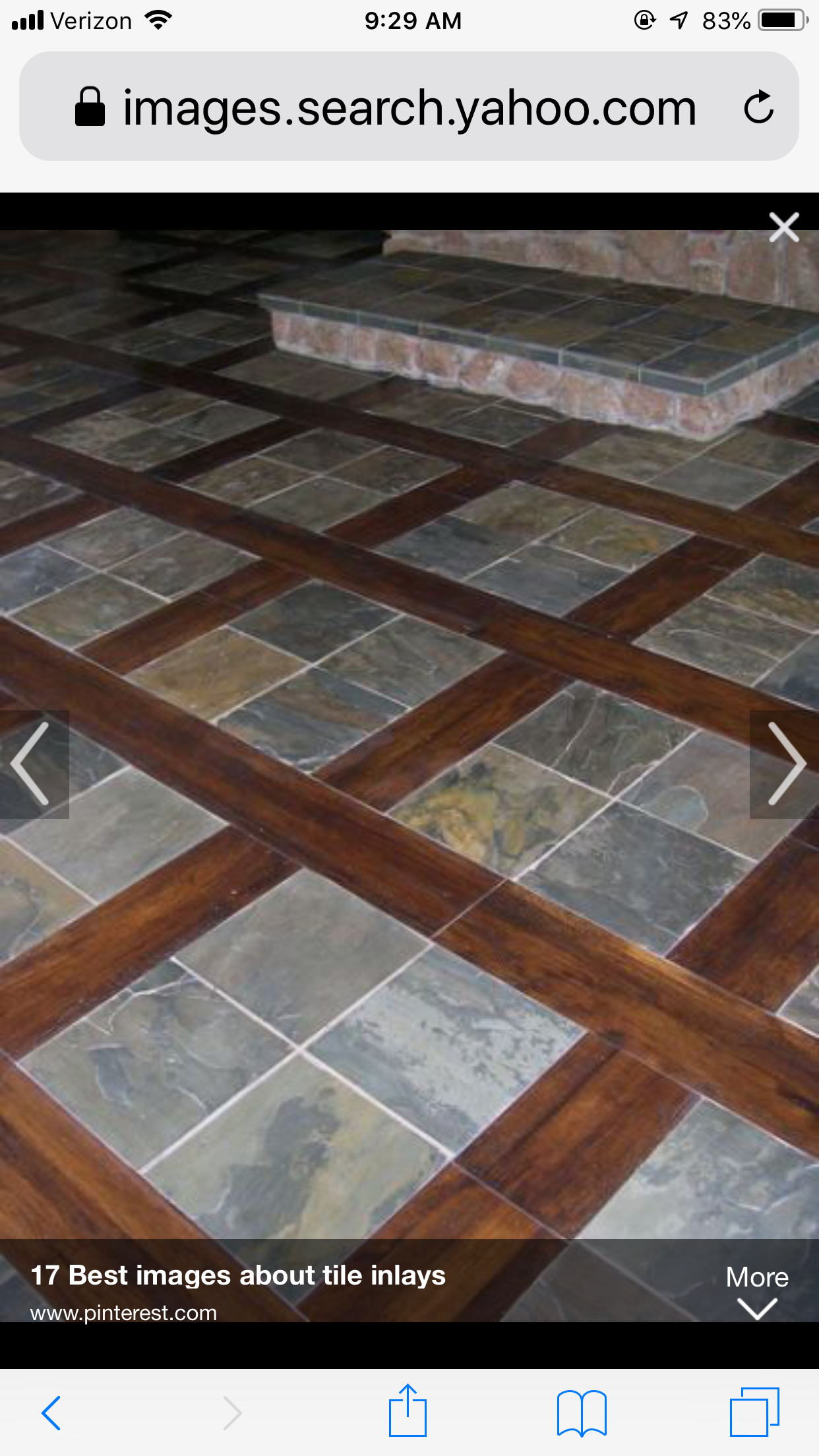 Pin By Mary Bennett On New Kitchen Ideas In 2019 Slate Flooring