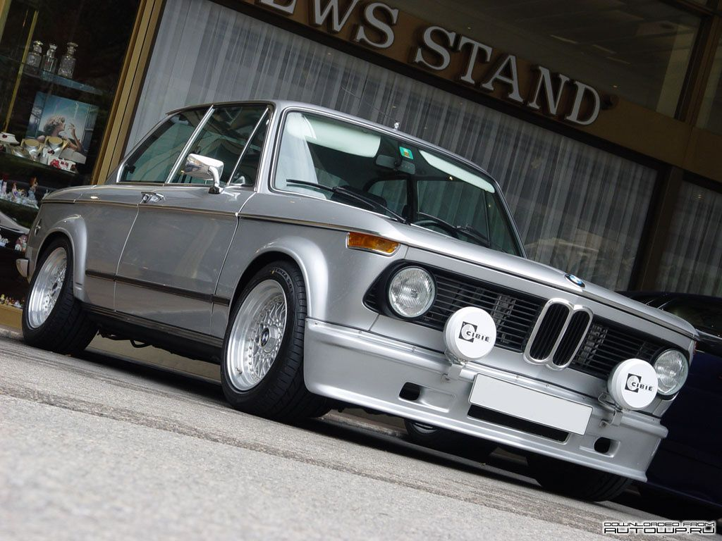 Bmw 2002 i had one almost like this a little rougher around