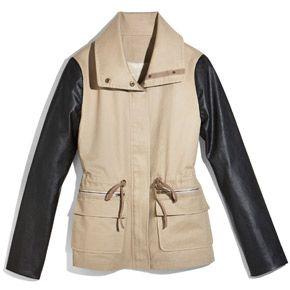 Marshalls Canada - Camo Inspired Jackets