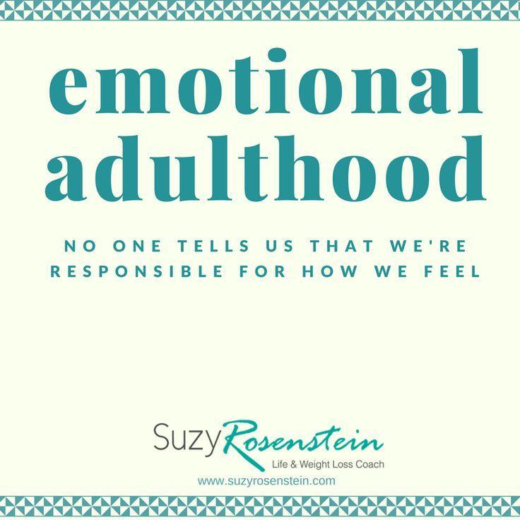 Emotional adulthood coachwithsuzy regrets mindfulness