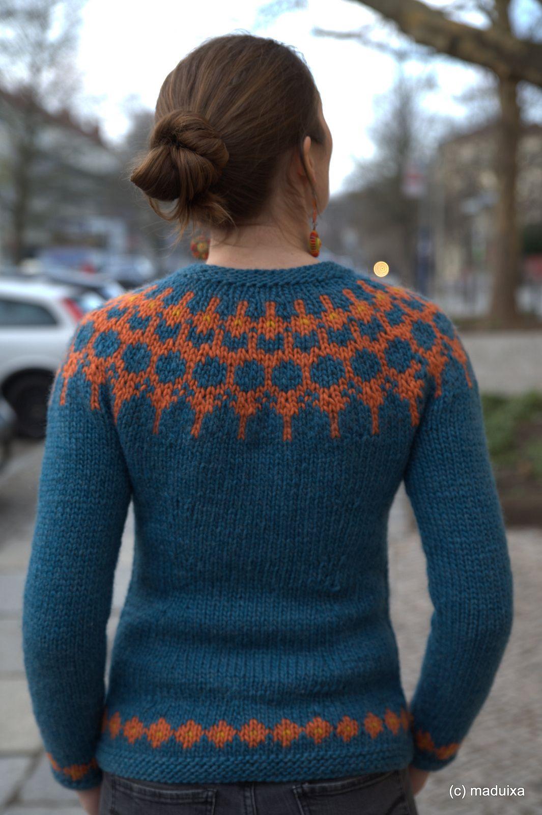Ravelry: maduixa76's Hela | Knitting inspiration, Pattern ...