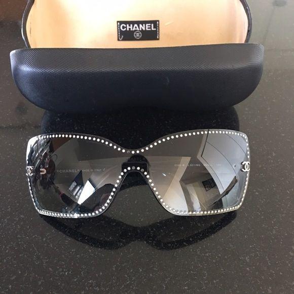 db12a5df741 Chanel Sunglasses. Chanel Sunglasses