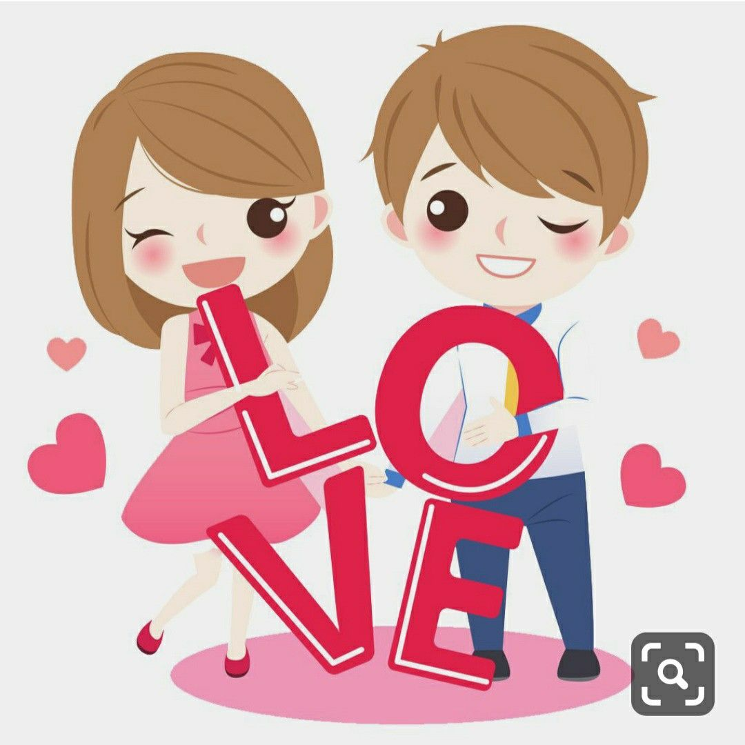 Happy Valentine S Day E Card Magic 2019 With Images Cartoons