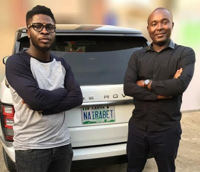, Craze Clown unveiled as Nairabet Ambassador.. (hustle pays)      Comedian Emmanuel Iwueke popularly known as Craze Clown has joined pop stars Phyno an…, My Pop Star Kda Blog, My Pop Star Kda Blog