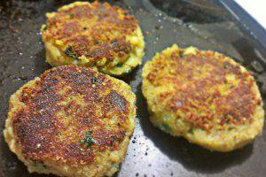 Aloo Tikki | Whitbits Kitchen