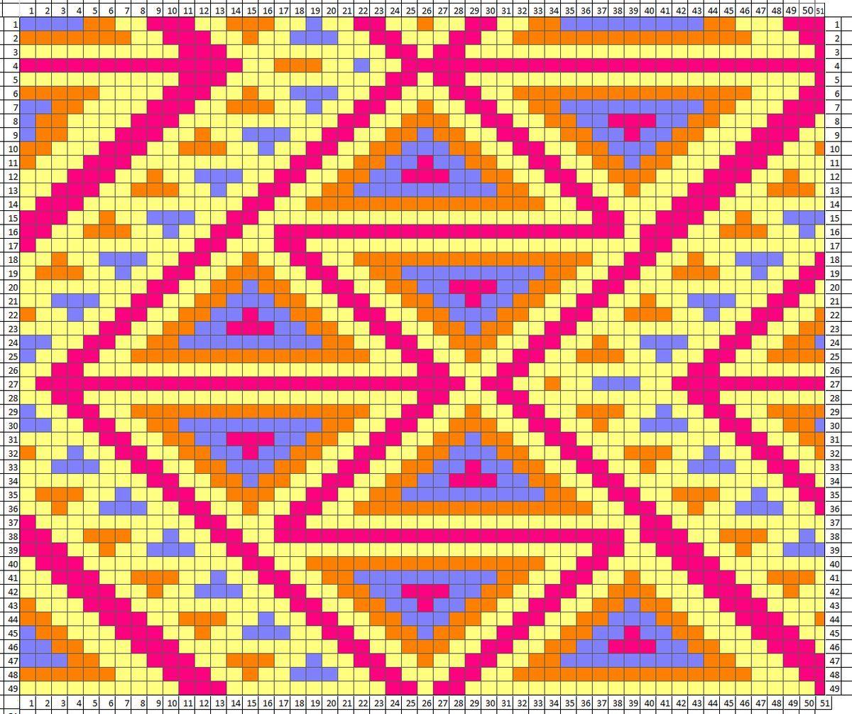 3757f8dfb1bb9faad8c27a6c5634d0f7.jpg 1.200×1.005 pixels | Crochet ...