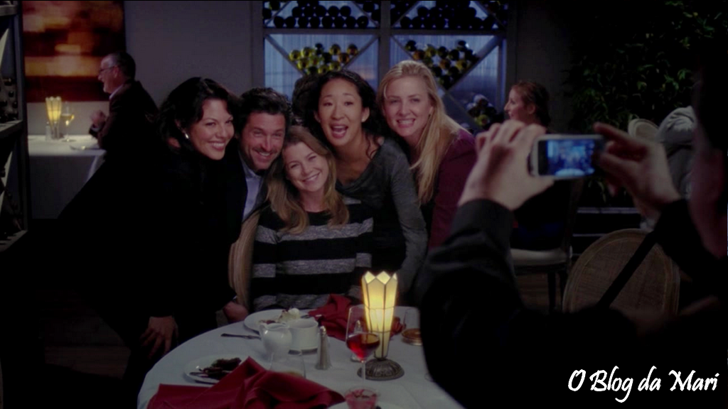 Greys Anatomy 9x11 Its A Beautiful Day To Save Lives Lets