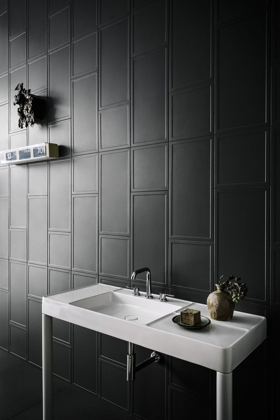 New bathroom collection by piero missoni bathroom collections