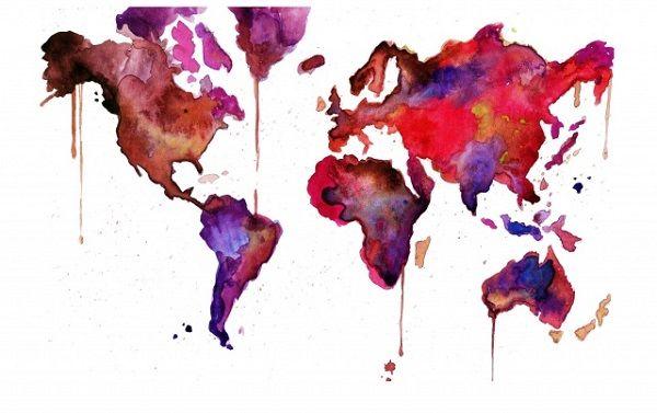 Watercolor Effect Logo Illustrator Google Search Produccion