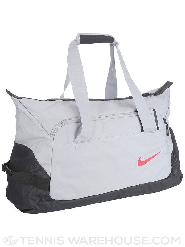 6a8a51fc7d988 Nike Court Tech 2.0 Duffel Bag for when you just need a hot looking duffle.