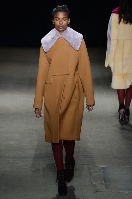 3.1 Phillip Lim Fall 2014 – Vogue