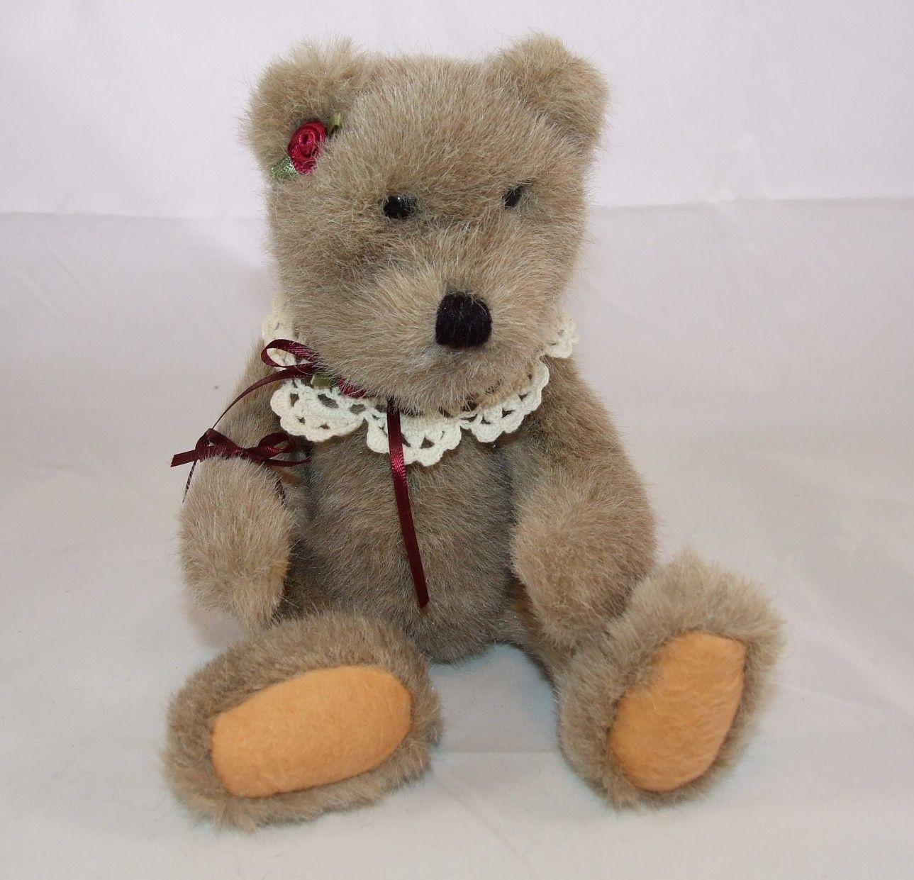 Lacy Bear