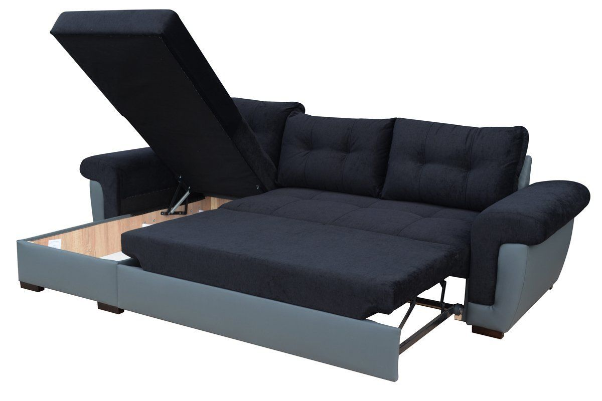 Sofa Beds With Storage Compact Furniture Pieces For Today S Small Living E