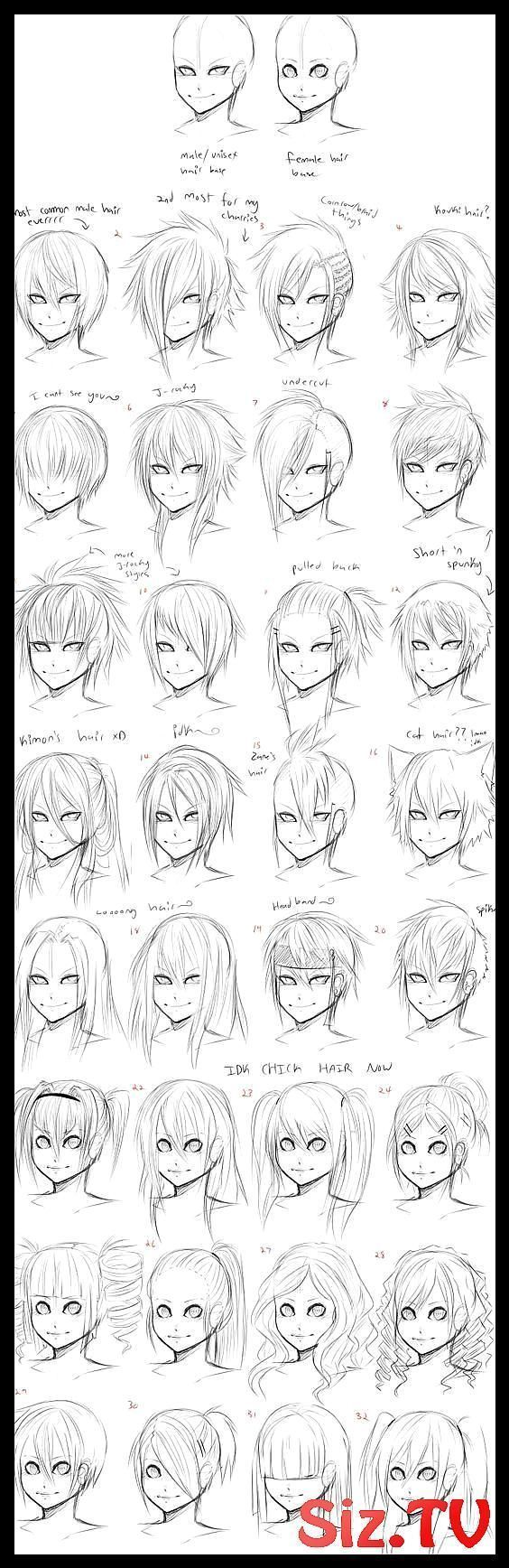 Anime Guys Hairstyles Messy Anime Guys In 2020 Quick Hairstyles Anime Hairstyles Male Anime Hair