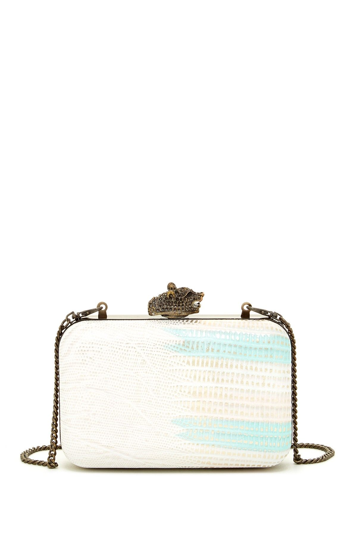 0d8fd7f51d61 House Of Harlow Dylan Clutch