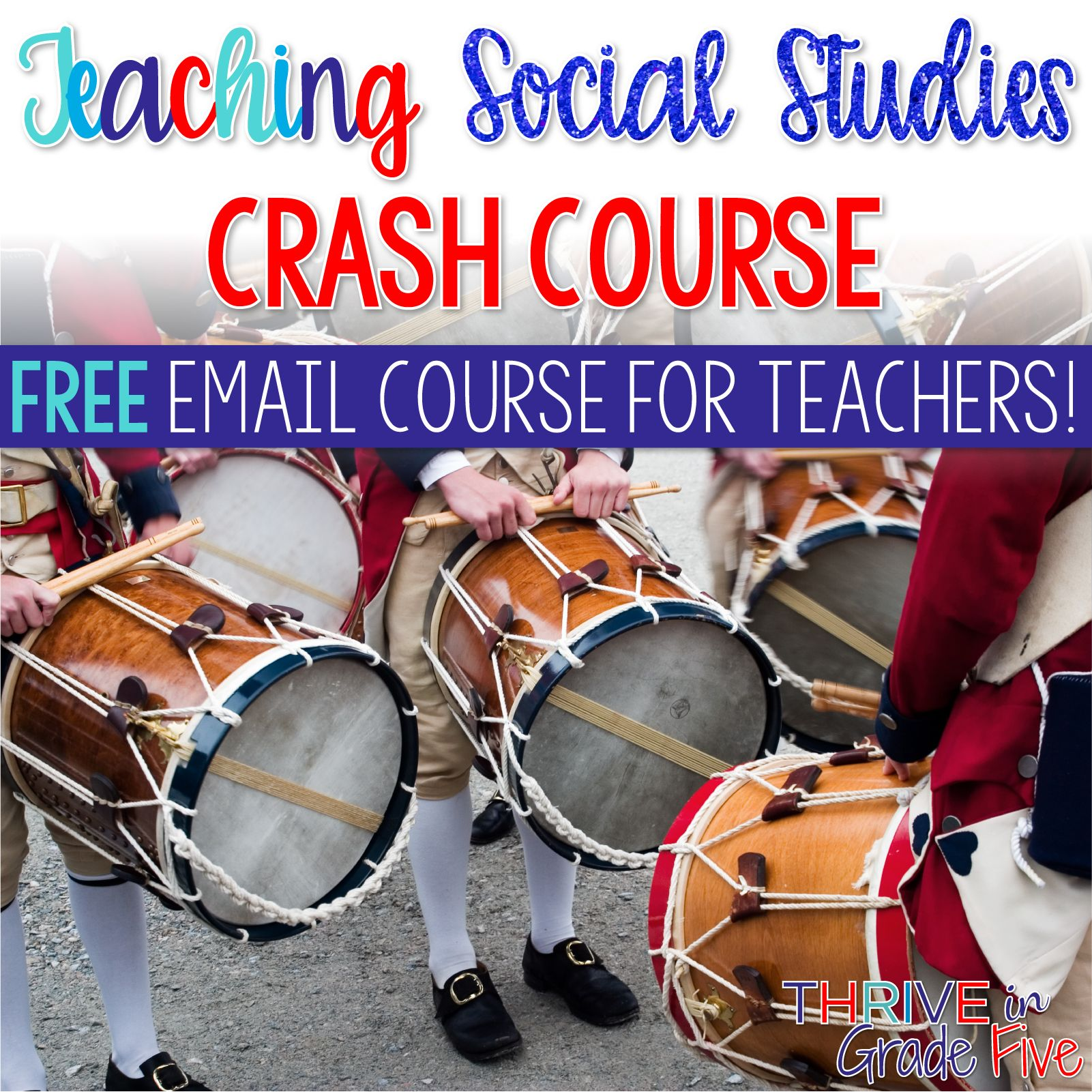 So You Re New Or New Ish To Teaching Social Stu S My