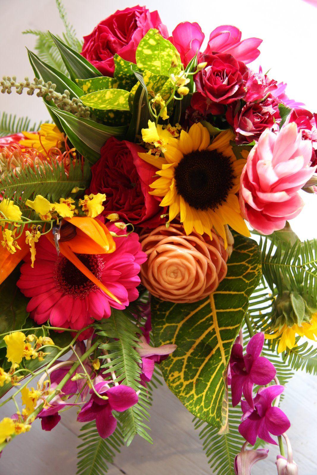 Japanese flower wedding arranging summer flower summer flower japanese flower wedding arranging summer flower summer flower centerpieces izmirmasajfo