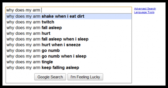 funny google autocomplete - Google Search | Funny stuff
