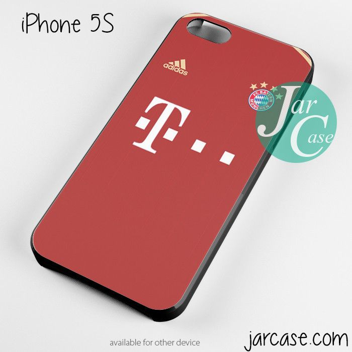 Bayern Munchen Jersey 1 Phone Case For Iphone 4 4s 5 5c 5s 6 6 Plus Phone Cases Iphone Cases Iphone