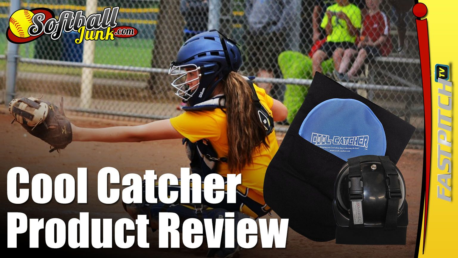 As Summer Approaches Don T Let Your Catcher Step Onto The Field Without Having The Confidence That T No Crying In Baseball Softball Equipment Softball Players