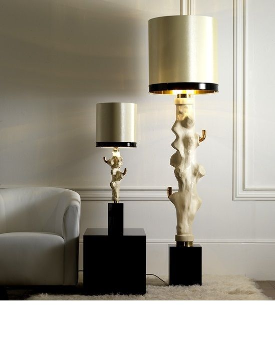 Hotel Room Lights: InStyle-Decor.com Luxury Hotel Table Lamps, Hotel Lobby