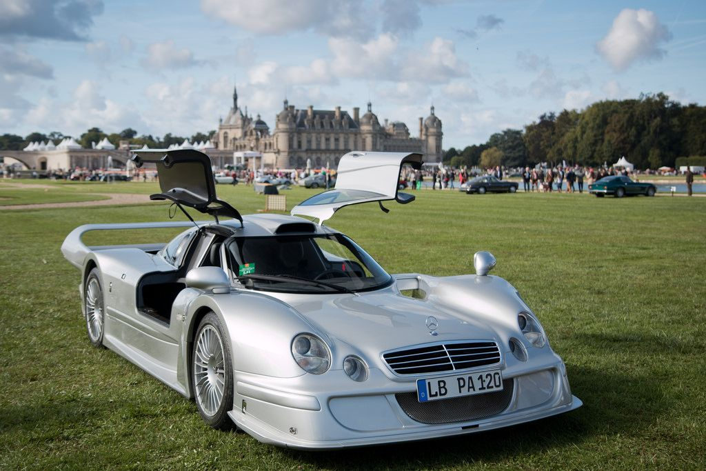 1998 mercedes benz clk lm stra enversion chantilly arts for Mercedes benz chantilly