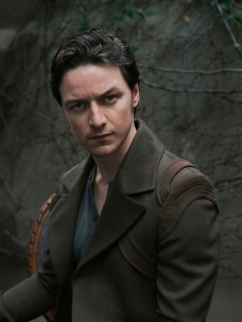James McAvoy | James | Pinterest | James McAvoy, Hot guys ...