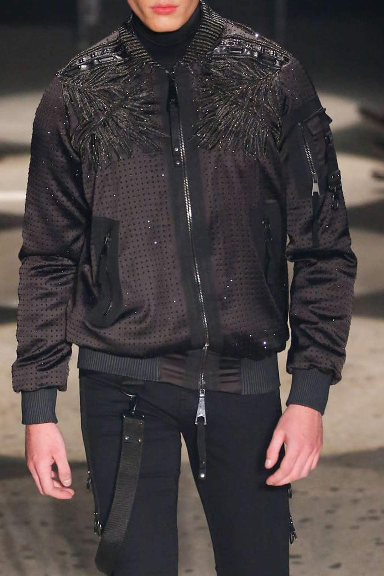 Pin By Alphamale Storybook S On Headless Males Euro Gq Men Bomber Jacket Mens Fashion [ 1920 x 1280 Pixel ]