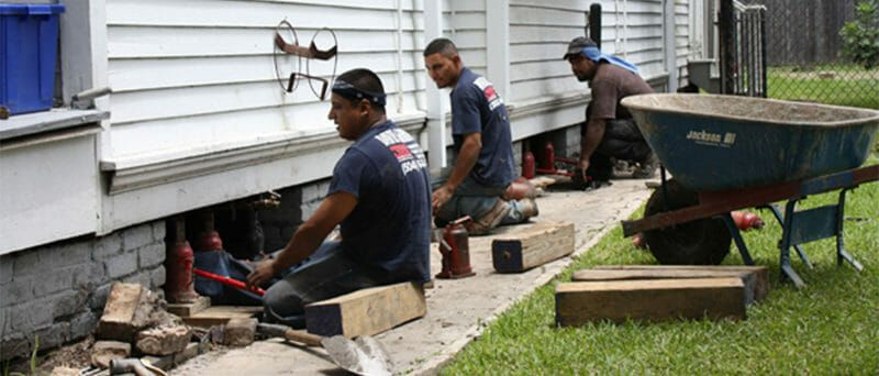 Mobile Home Leveling Company Near Me Mobile Home