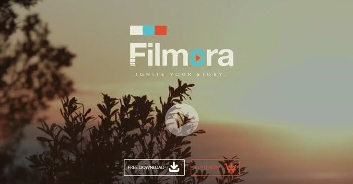 Wondershare Filmora9 Review An Easy To Use Video Editor With Images Easy Video Editing Video Editing Software Dubai Tourism