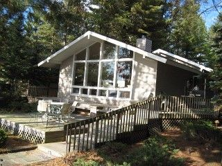 Sun Sand Snow Year Round Recreation With Private Beach Roscommon Cottage Rental Vacation Rental Roscommon
