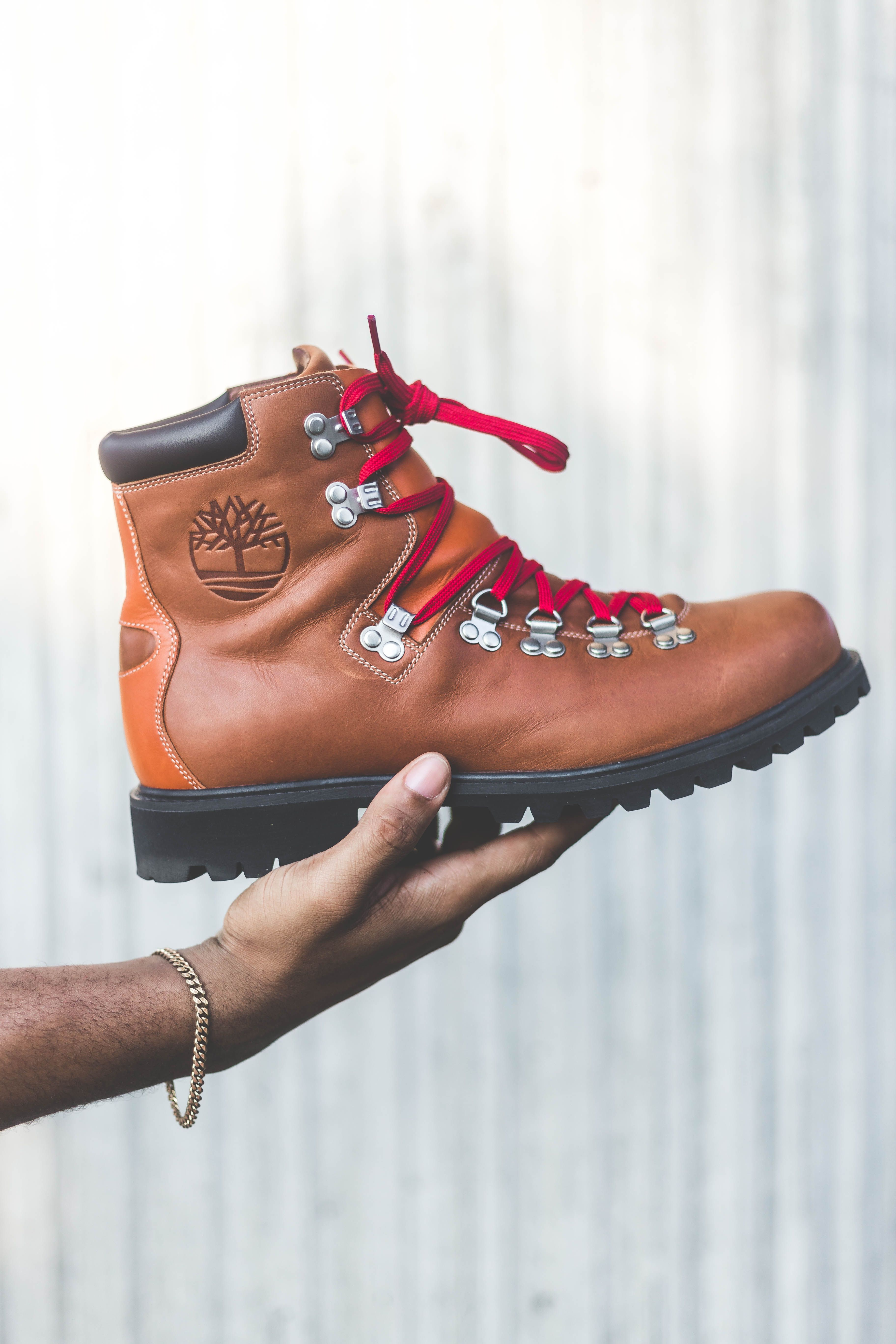 Men's 1978 Waterproof Hiking Boots | Timberland hiking boots