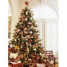 k nstliche geschm ckte weihnachtsb ume wie echt weihnachtsbaum pinterest weihnachtsbaum. Black Bedroom Furniture Sets. Home Design Ideas